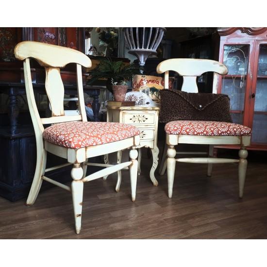 Ensemble chaises